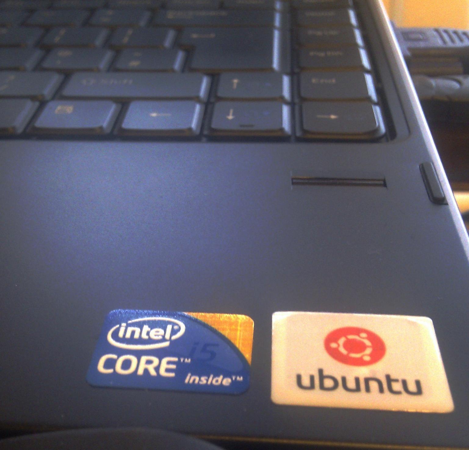 Making Ordinary Laptops Into Ubuntu Laptops – Victor Palau's