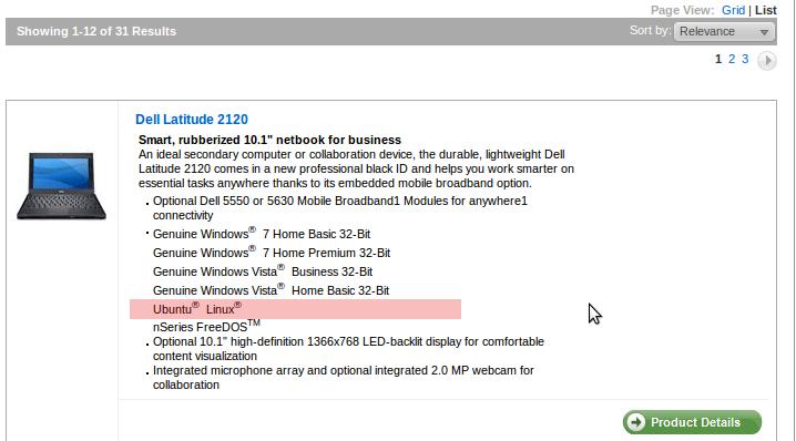 dell latitude 2120 network drivers